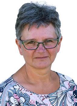 Linda Sølbech Kristensen